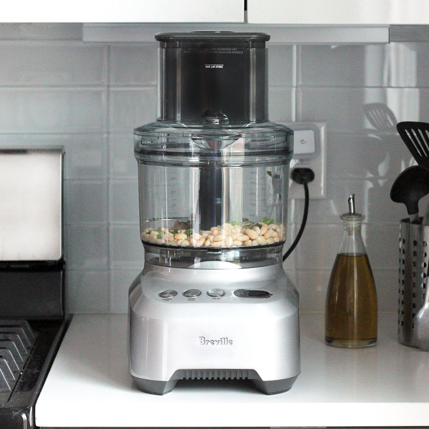 Breville Sous Chef 16 Pro Food Processor