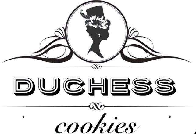 Duchess Cookies