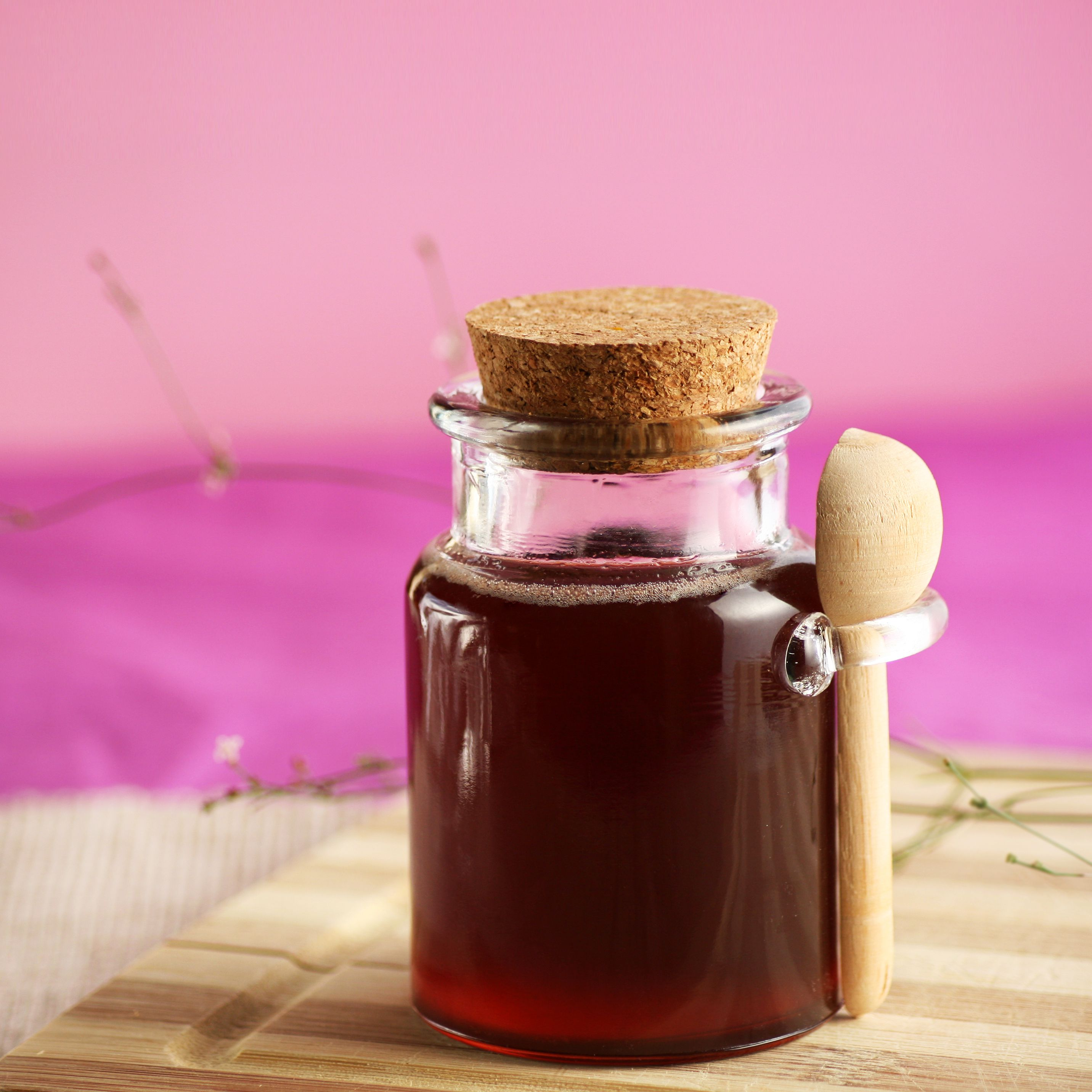 Out of Molasses? Here's How to Make a Simple Substitute