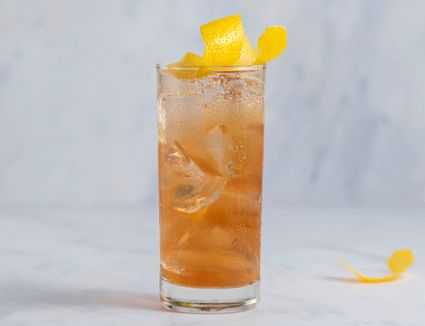 Classic Gin Sling Recipe (With Variations)