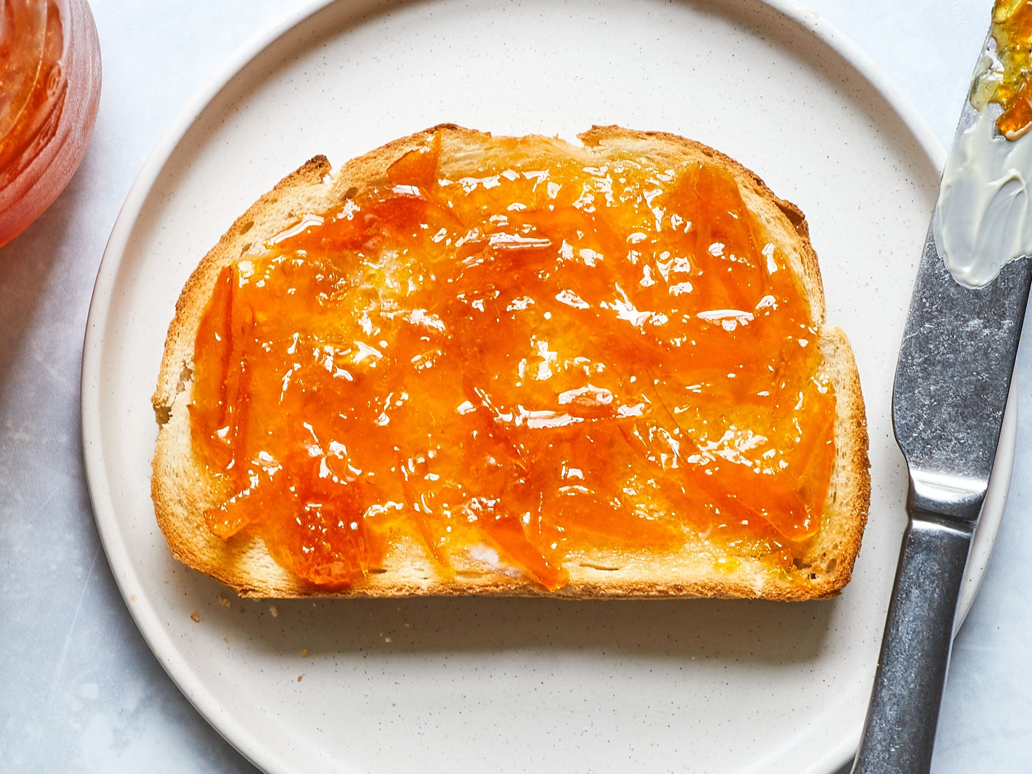 Homemade Orange Marmalade Recipe