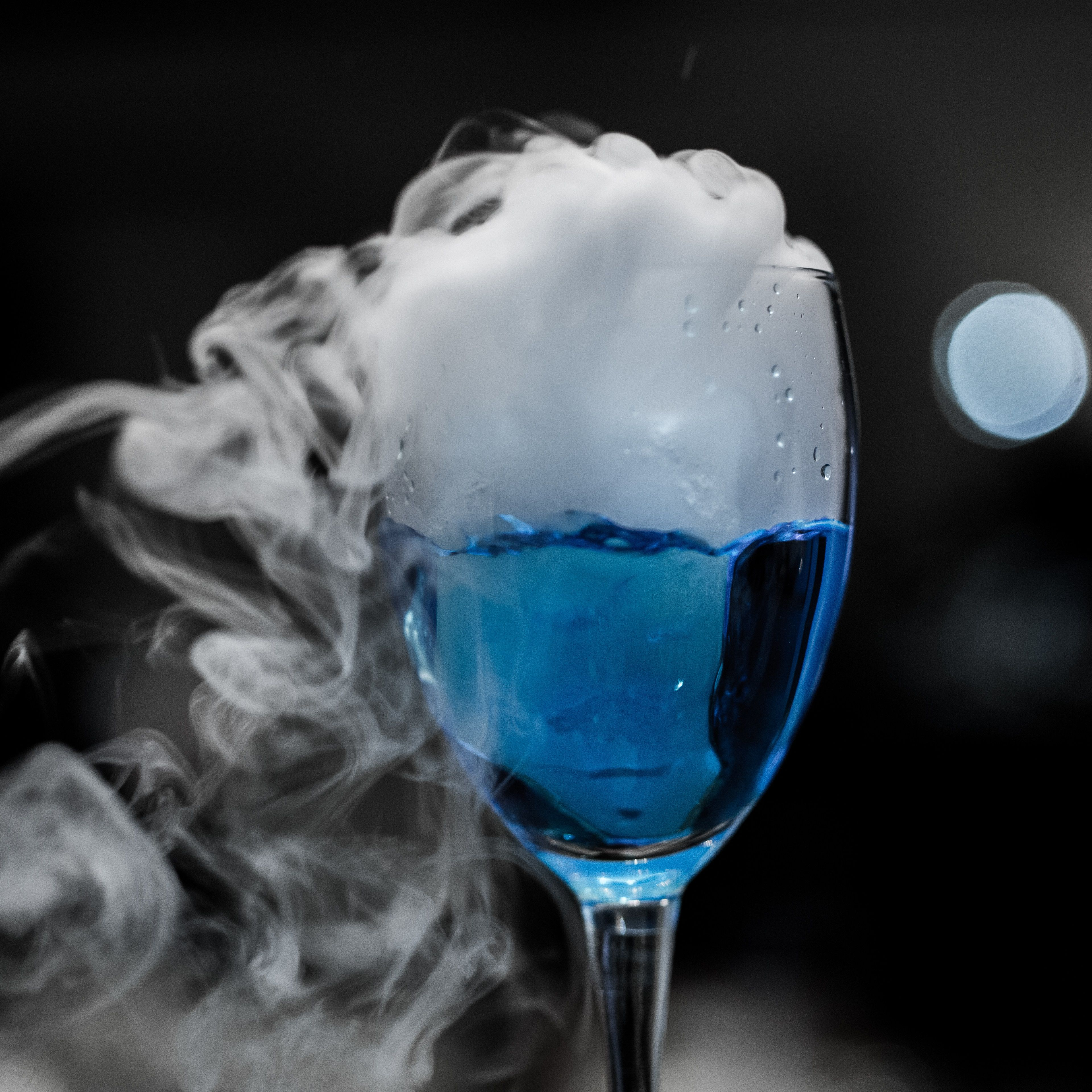 What Is Molecular Mixology