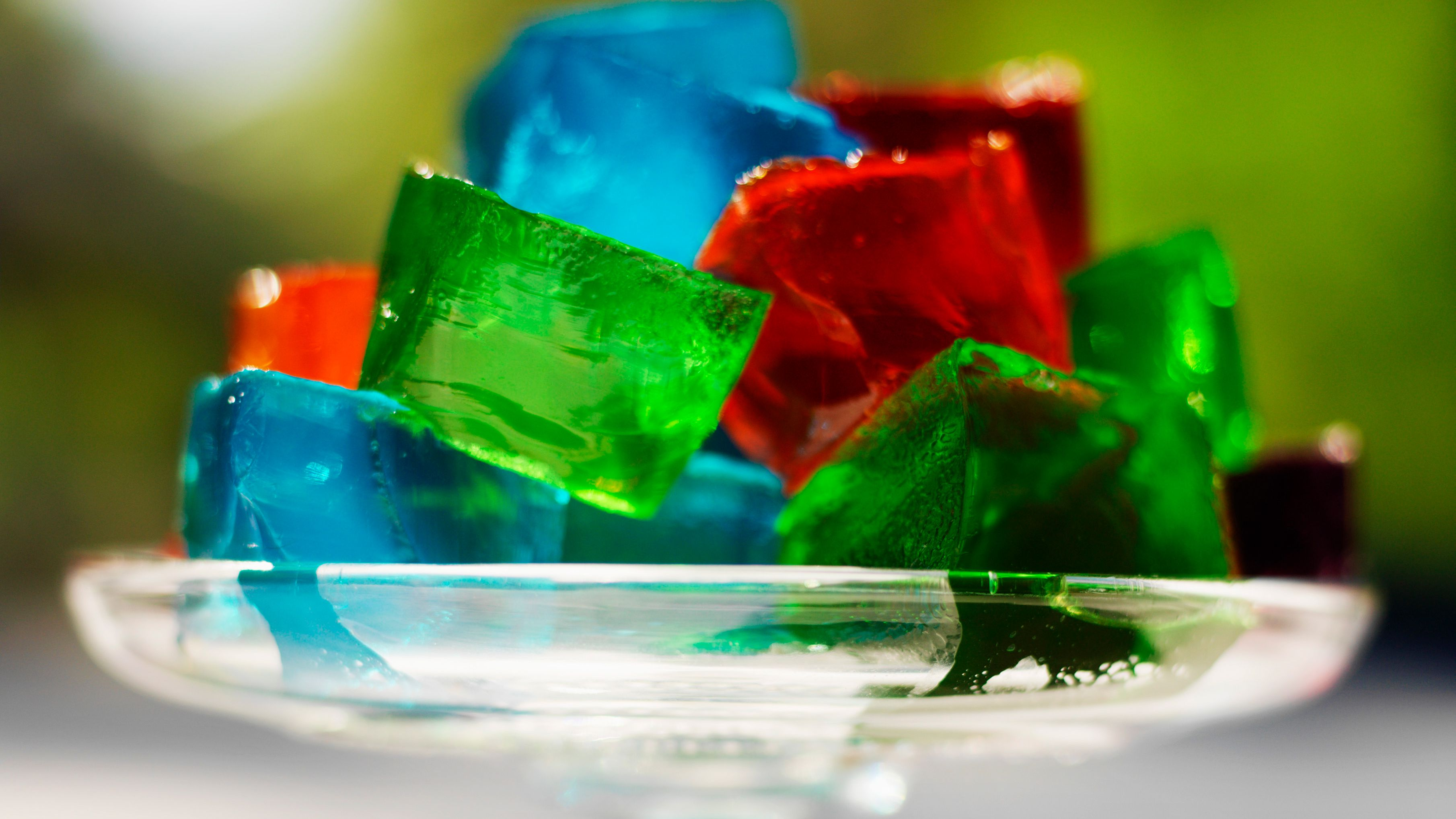 Learn What Agar-agar Is and How to Use It in a Recipe