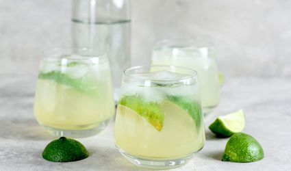 Tangy Lime Recipes