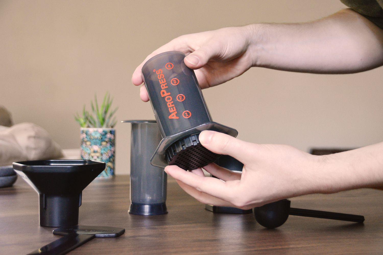 aeropress-coffee-maker