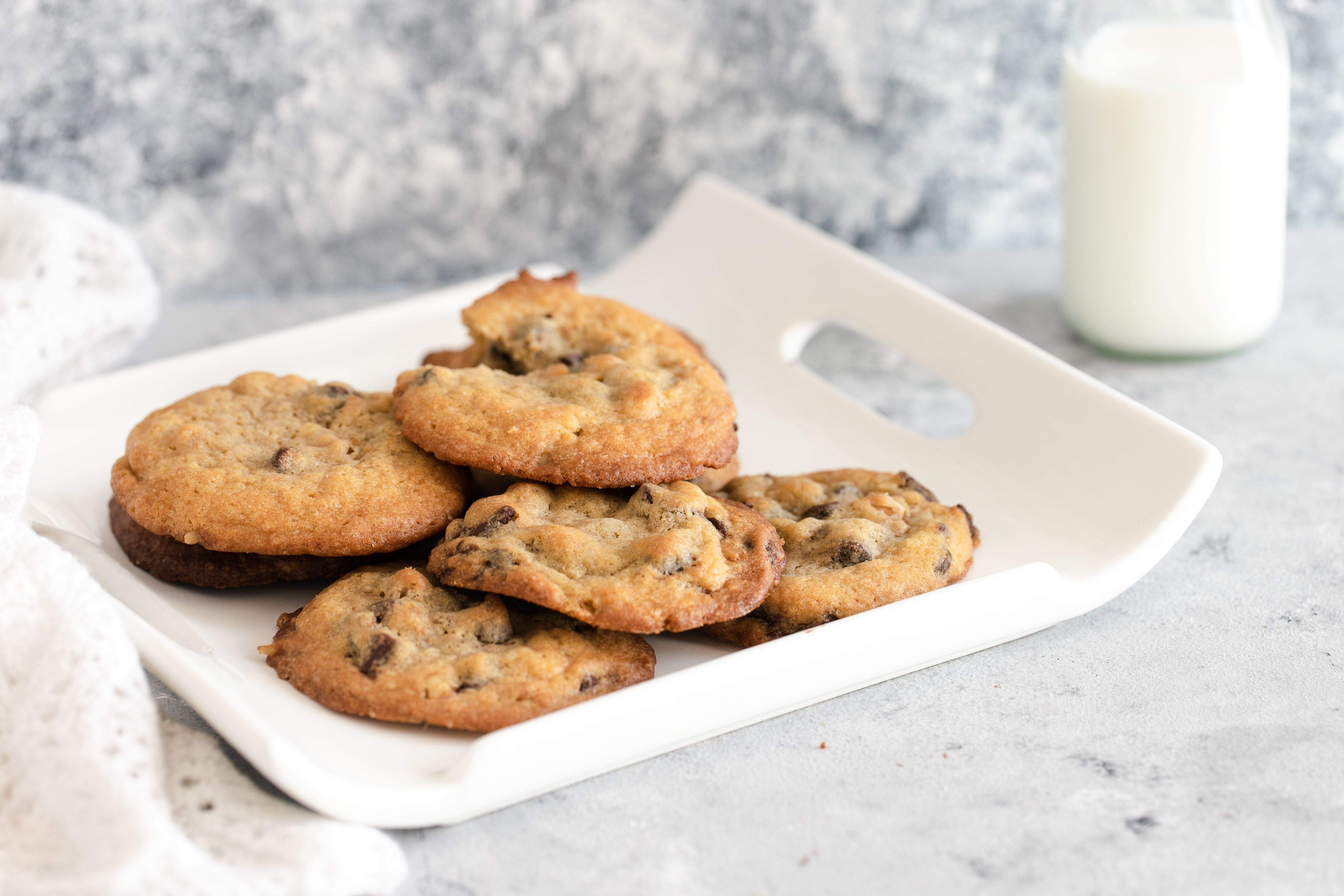 Toll House Cookies recipe