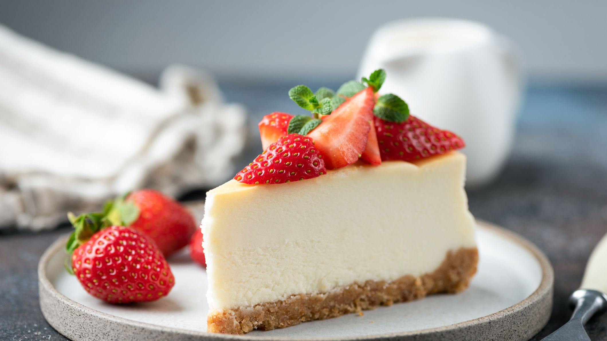 The 6 Best Cheesecake Delivery Services Of 2021