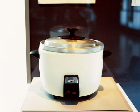 How to Measure Rice For Rice Cookers