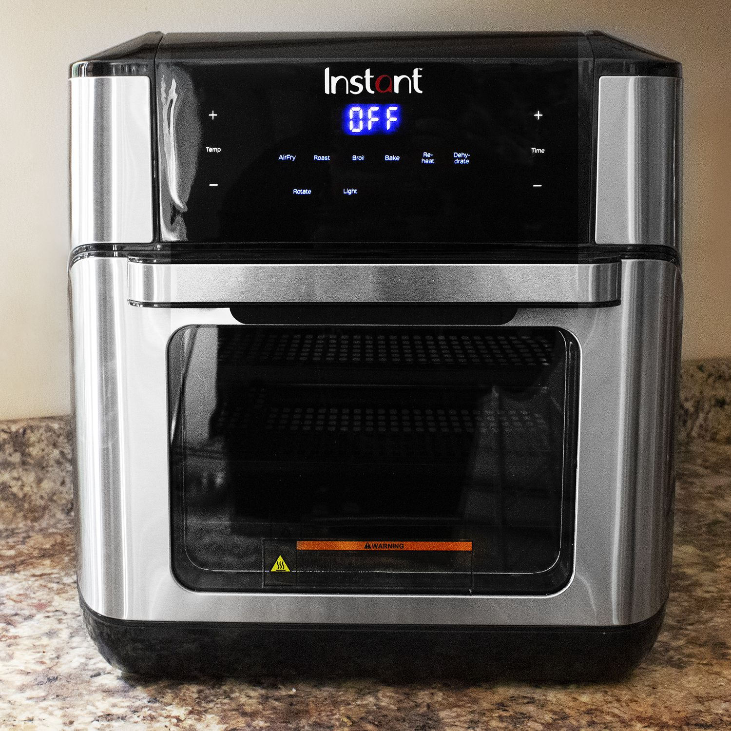 Instant Vortex Plus 7 In 1 Air Fryer Oven Review A Kitchen Workhorse