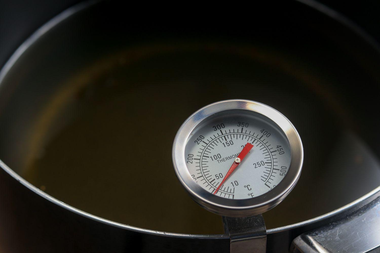 Deep-Fried Turkey Breasts recipe
