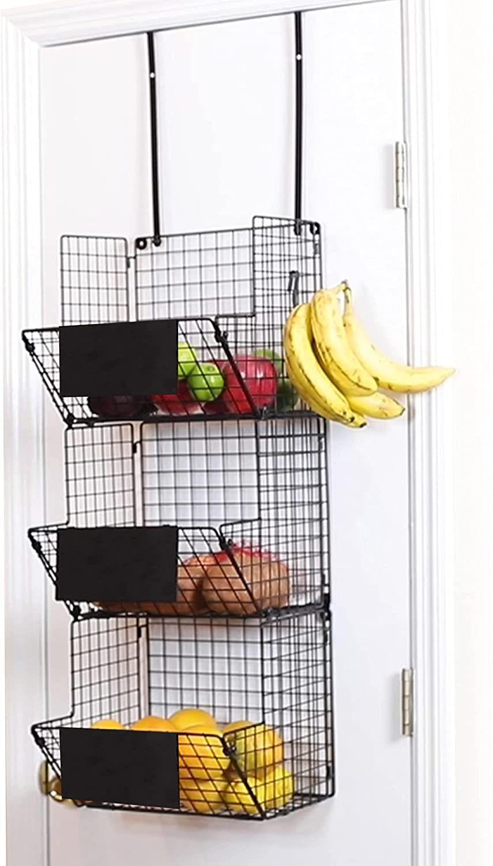 B.N.D. Top Hanging Fruit Basket