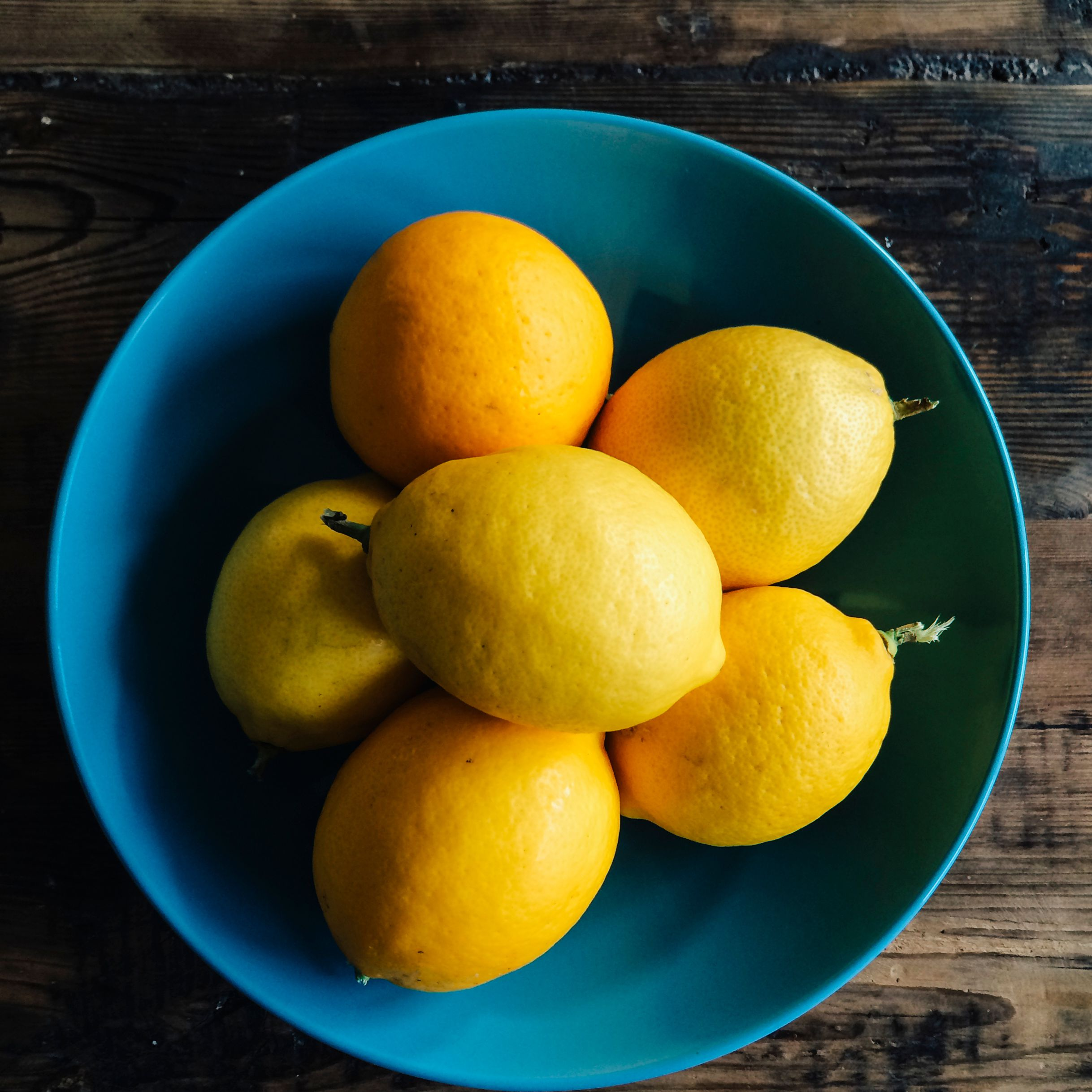10 Uses For Meyer Lemons