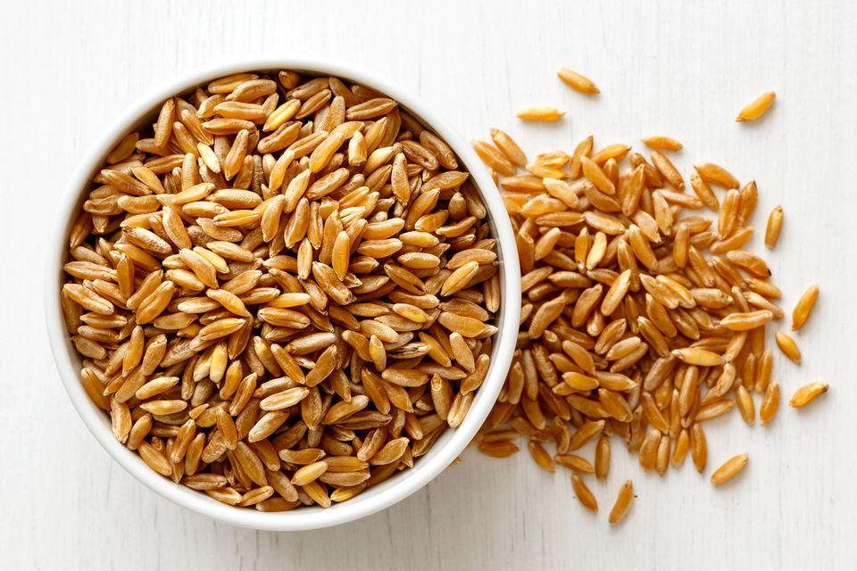 Kamut Wheat