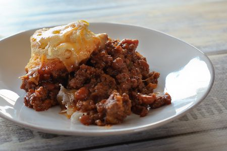 Hungry Jack Casserole Recipe With Ground Beef