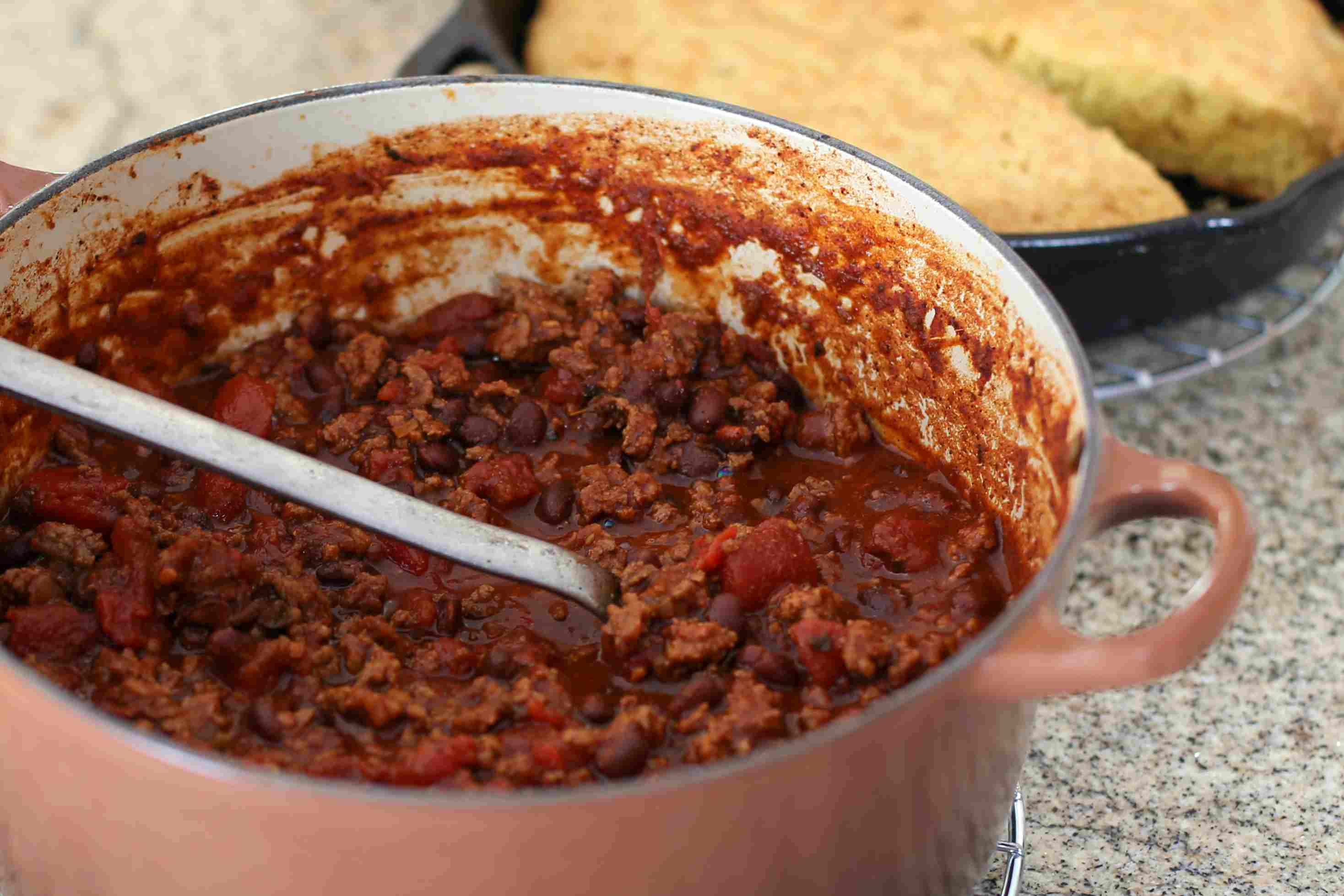 spicy chili