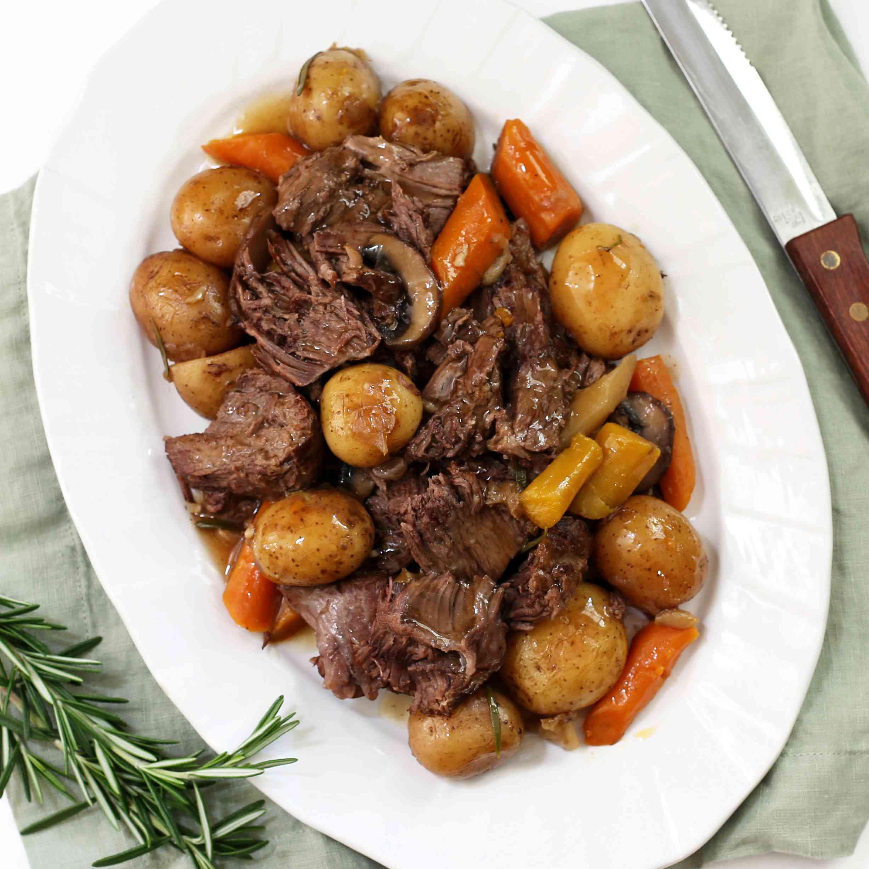 Cola 7-bone roast