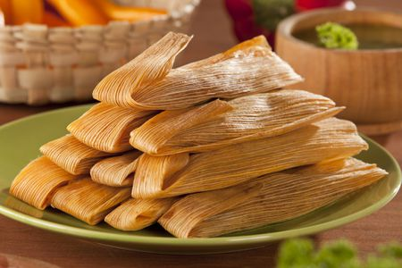 All About Tamales - Tamale Recipes and Information