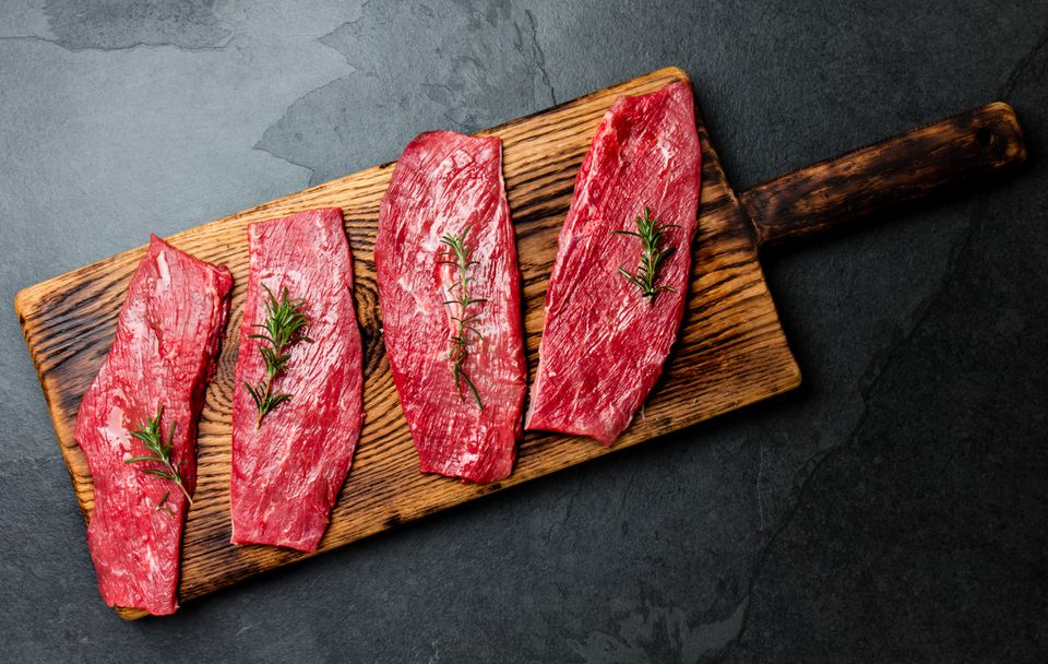 Understanding Types and Grades of Beef