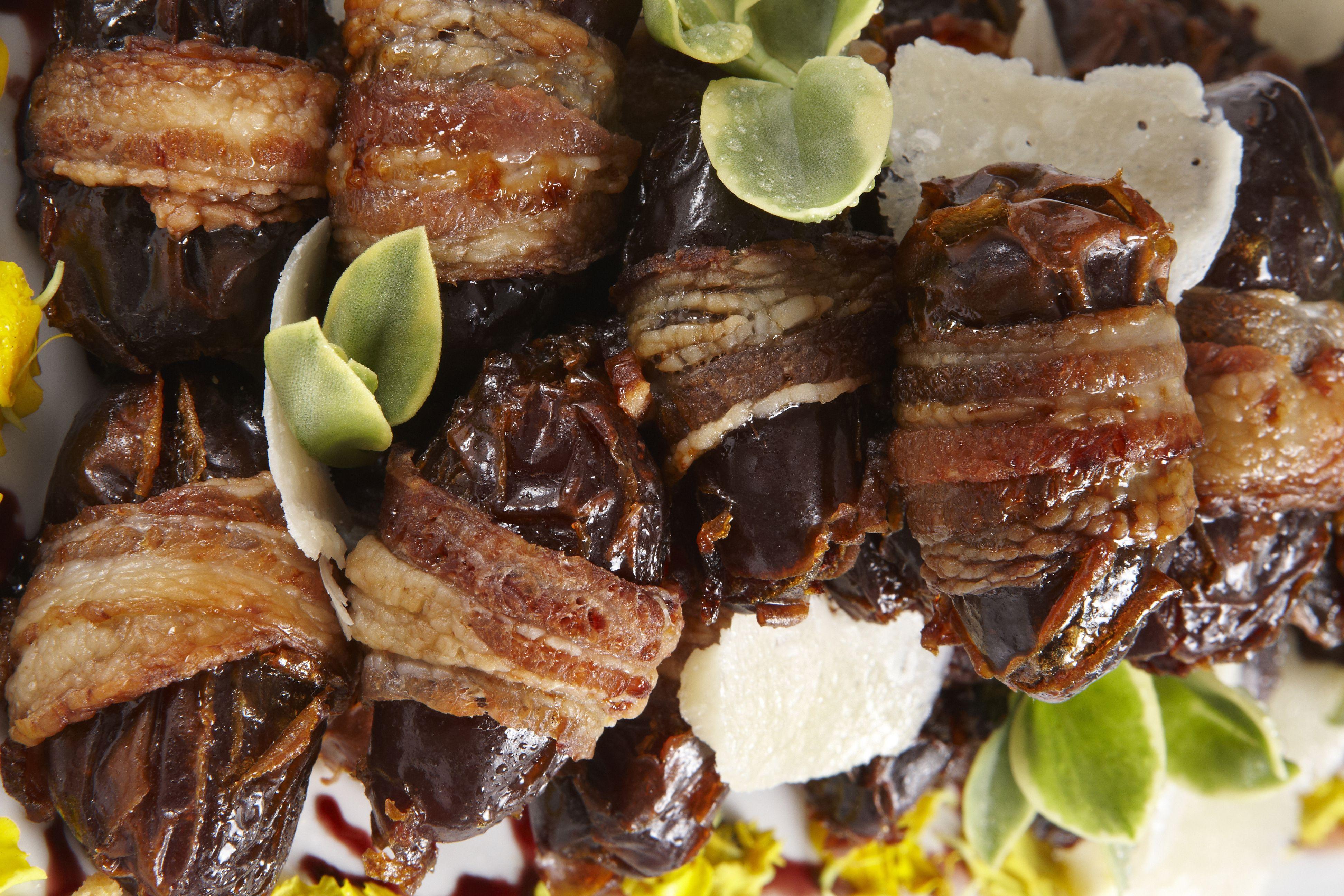 Bacon dates in Australia