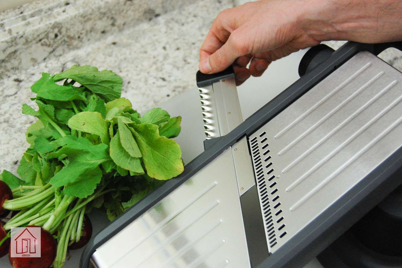 OXO Good Grips Chef's Mandoline Slicer 2.0