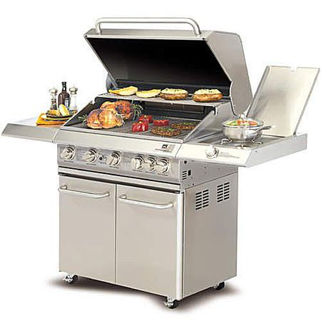 member's mark gas grill review