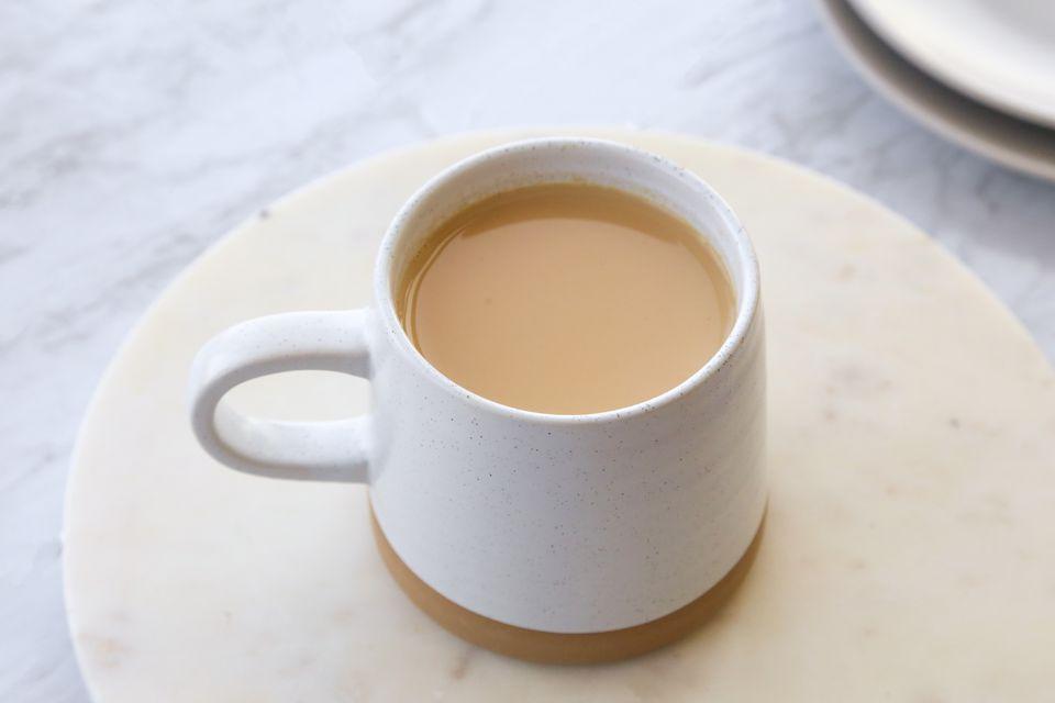 Homemade Masala Chai (Chai Tea)