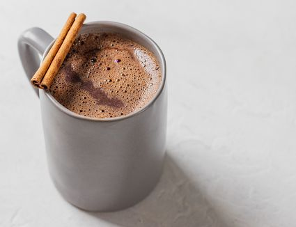 Chocolate Caliente: Authentic Mexican Hot Chocolate