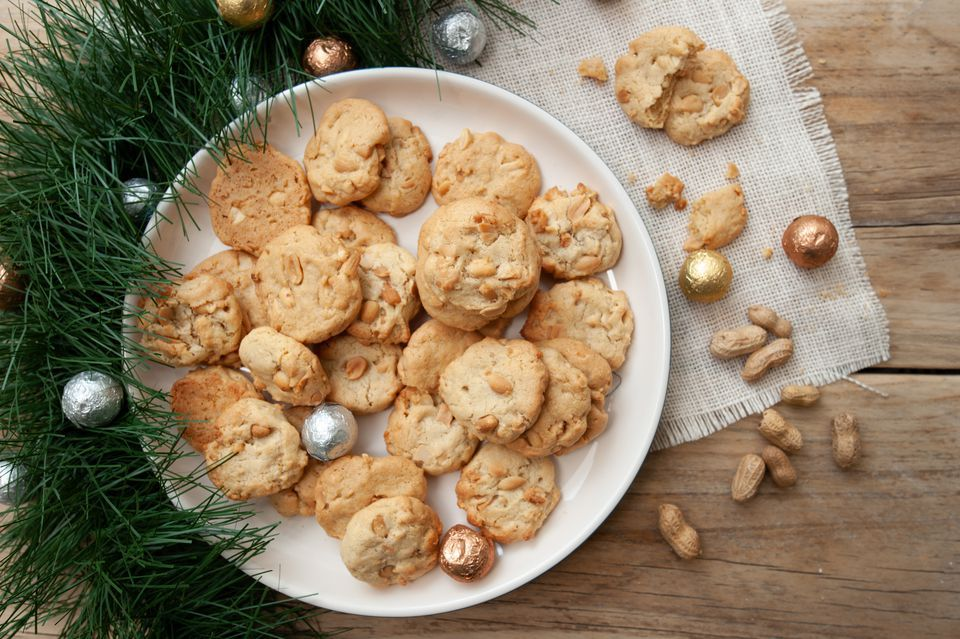 Best Christmas Cookie Recipes.77 Best Christmas Cookie Recipes