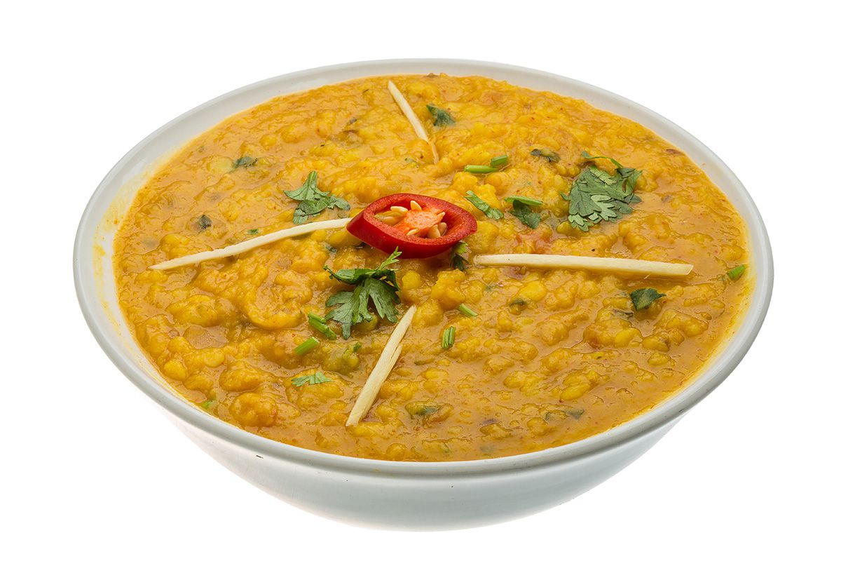 Recipe for Masala Dal