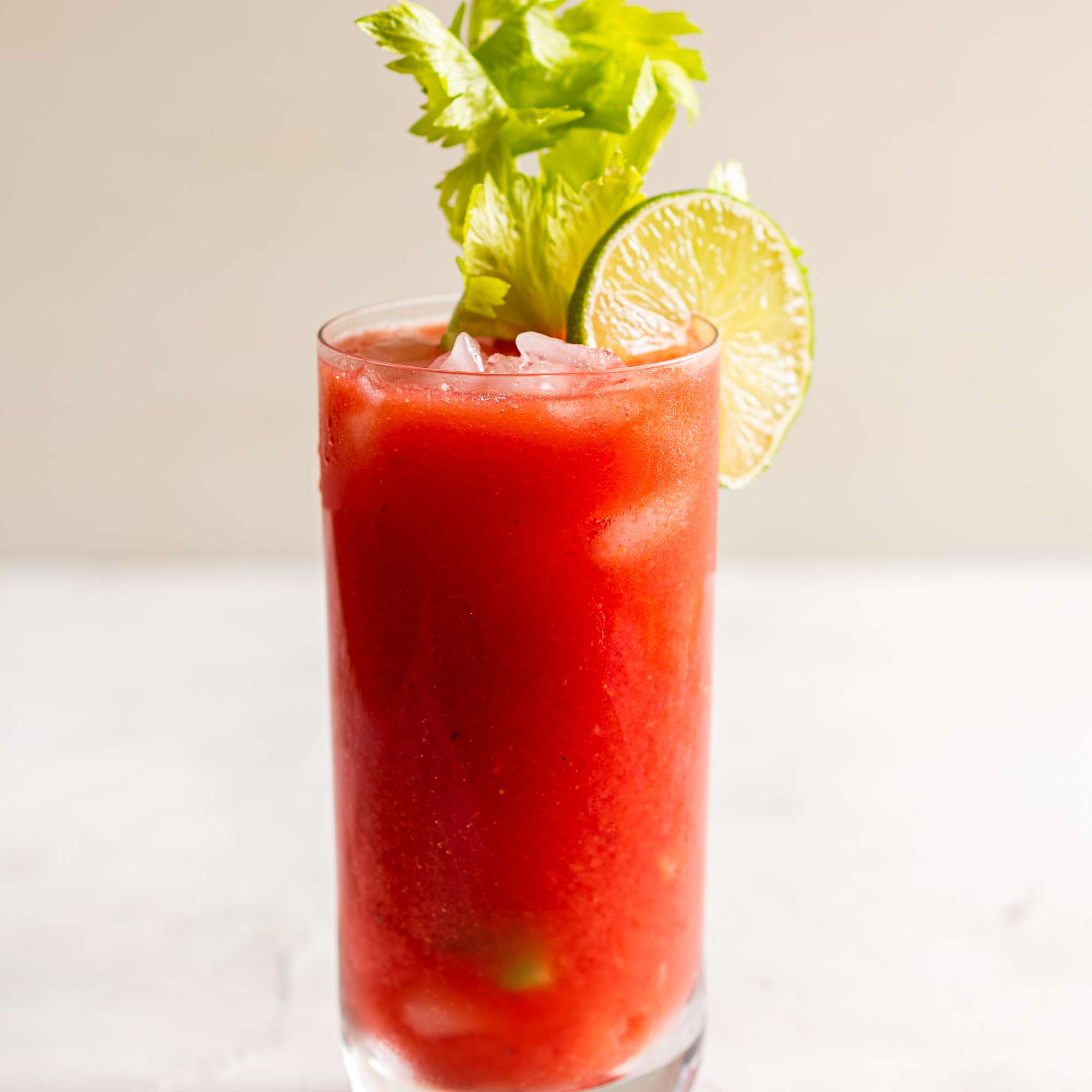 Fresh Tomato Bloody Mary