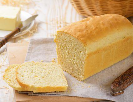 Amish milk bread recipe