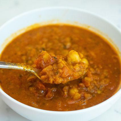 Splendid Spoon soup