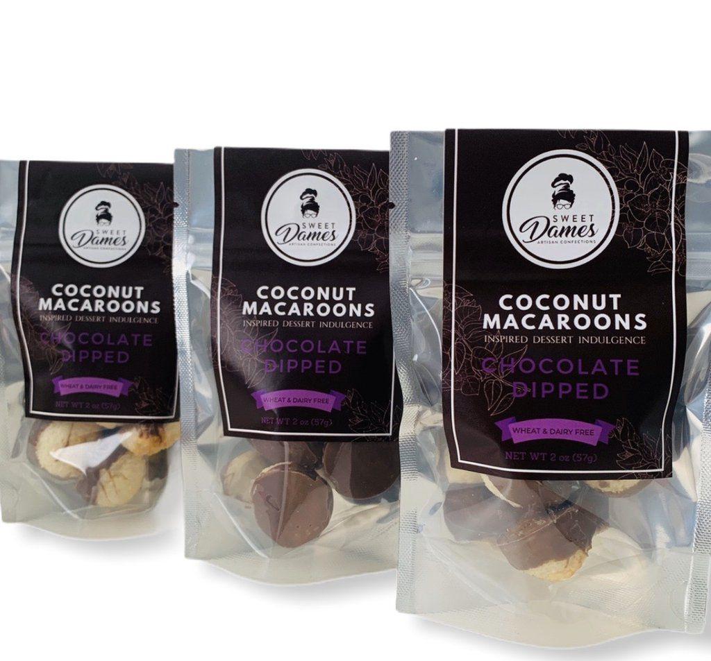 sweet-dames-coconut-macaroons