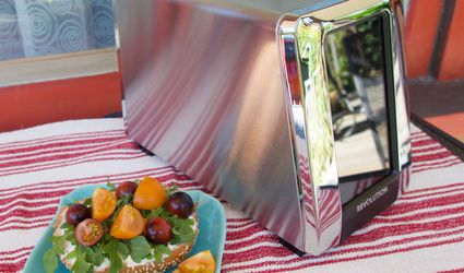Revolution R180 High-Speed Smart Toaster