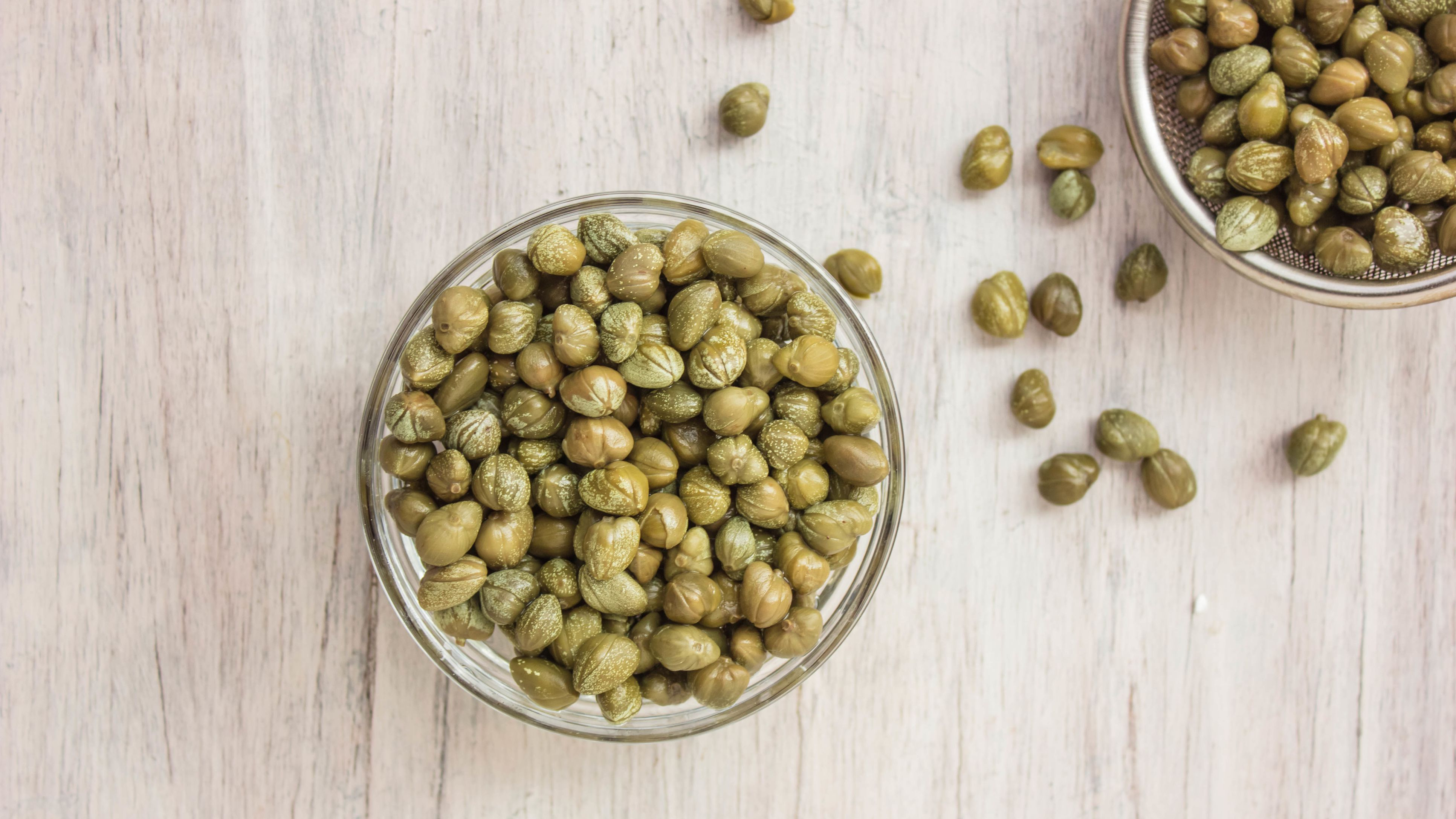 All About Capers,Horse Lifespan