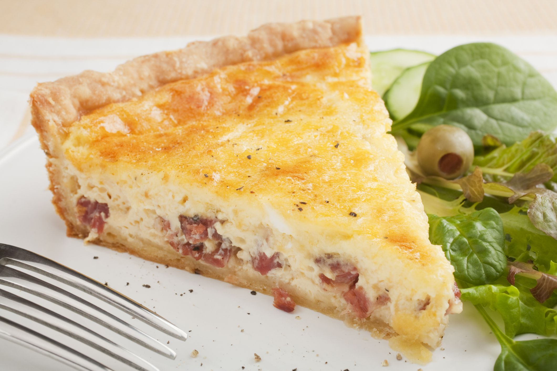 Main Dish Pies Recipes Are Easy And Satisfying