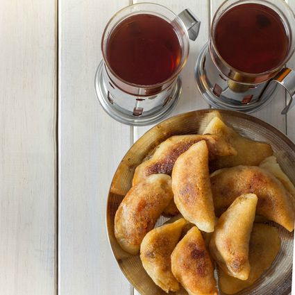 The food of ancient egyptians a few classic ramadan recipes forumfinder Images