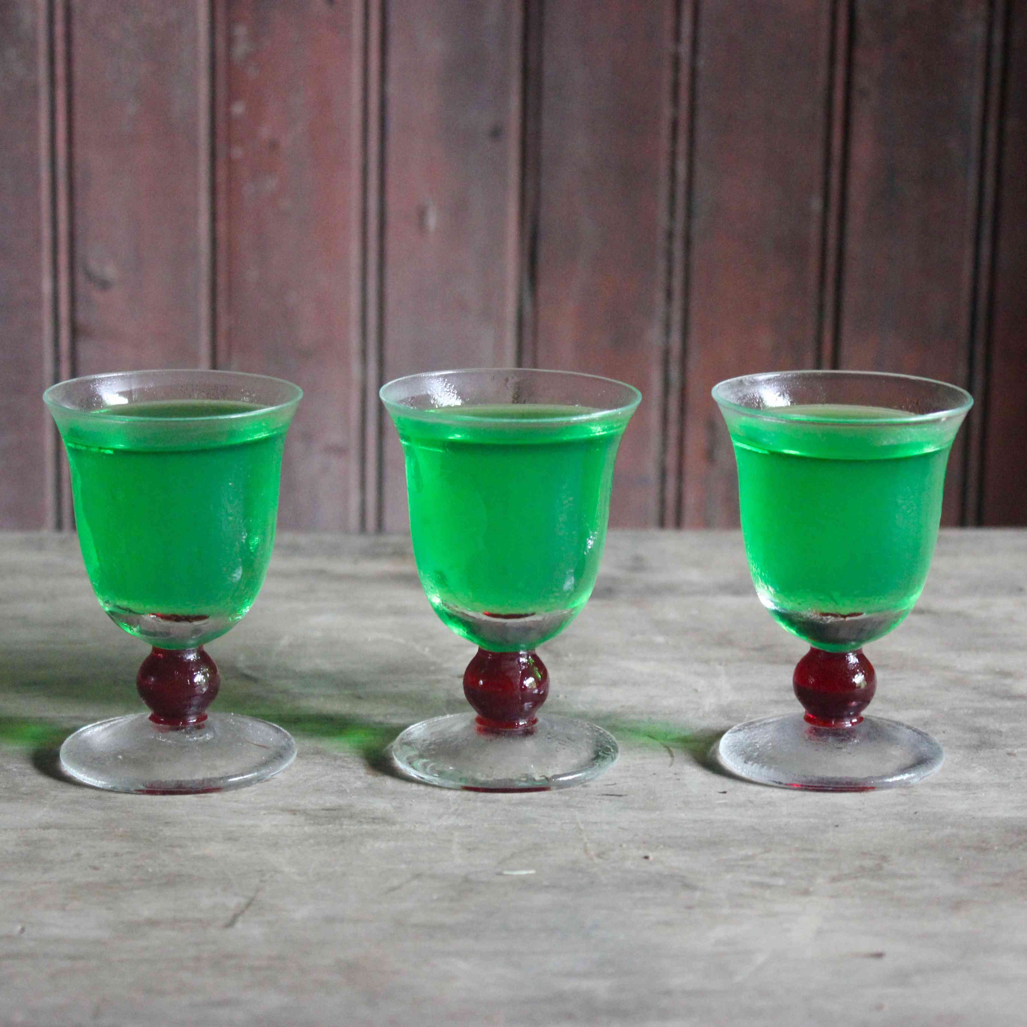 Fun and Easy Jell-O Shot Tester Image