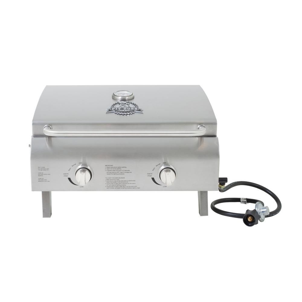 The 10 Best Portable Gas Grills To Buy In 2019