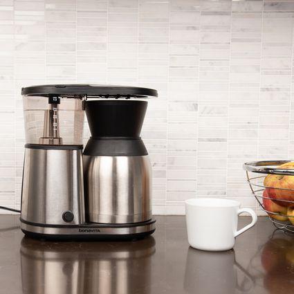 Bonavita BV1900TS 8-Cup One-Touch Coffee Maker