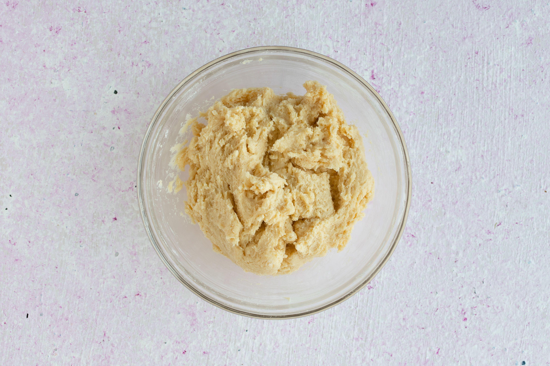 Easy Tea Cake Cookies Recipe