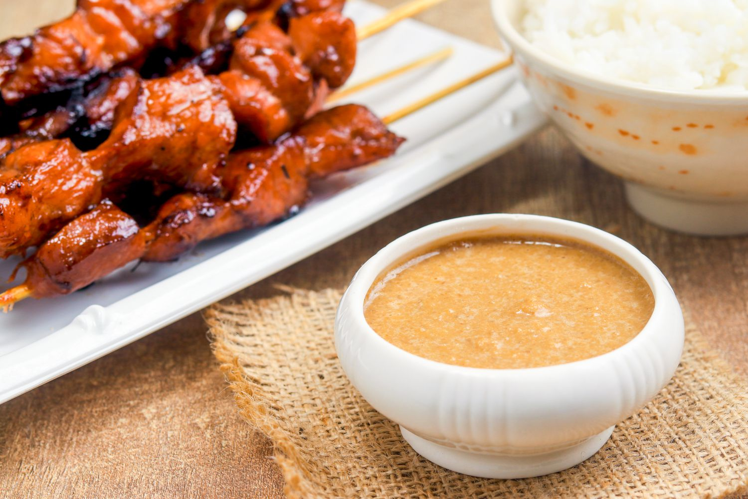 A Guide to Southeast Asian Dipping Sauces