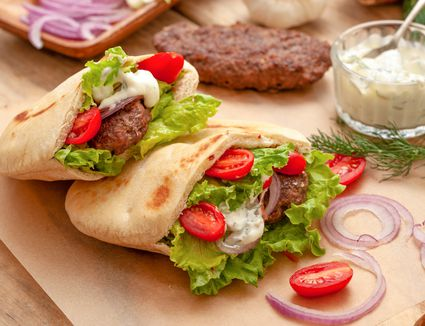 Easy Homemade Gyro Recipe,How Long To Cook 1 Inch Pork Chops At 350