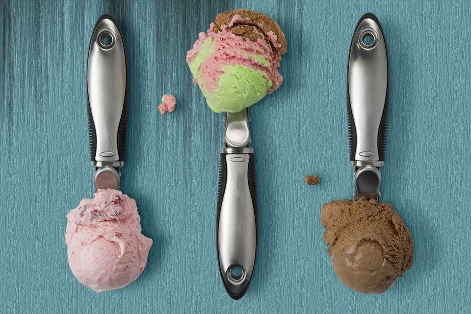 Ice Cream Scoopers