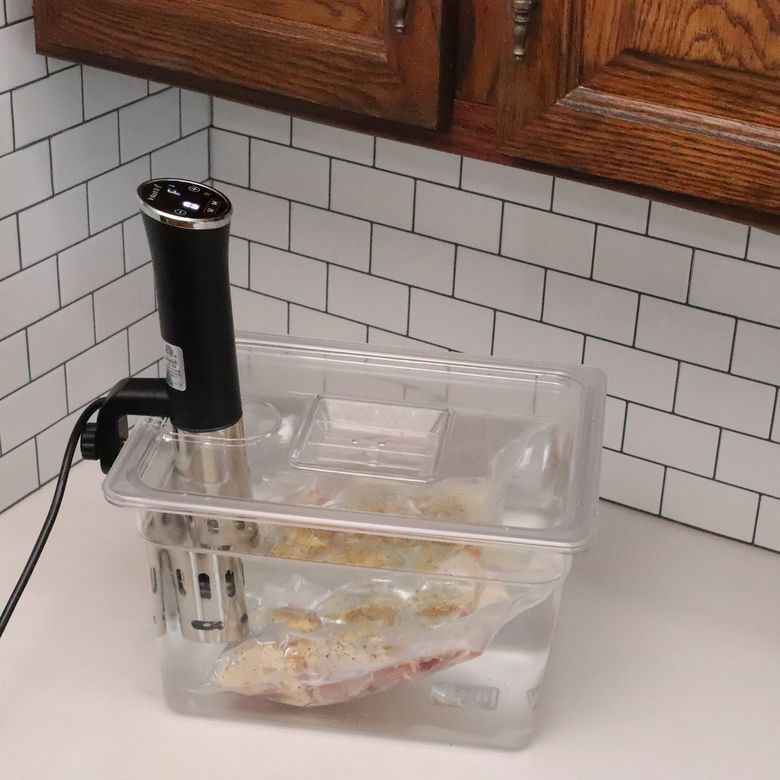 Instant Pot Accu Slim Sous Vide Immersion Circulator