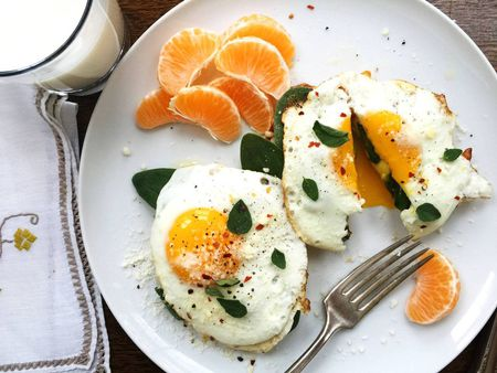 20 Healthy Breakfast Ideas