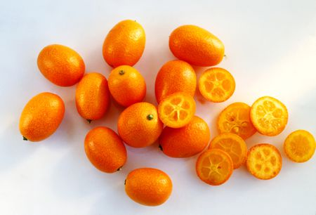 Kumquat Fruit Images