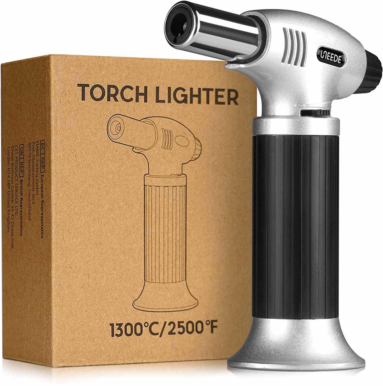 Gibot Blow Torch Lighter