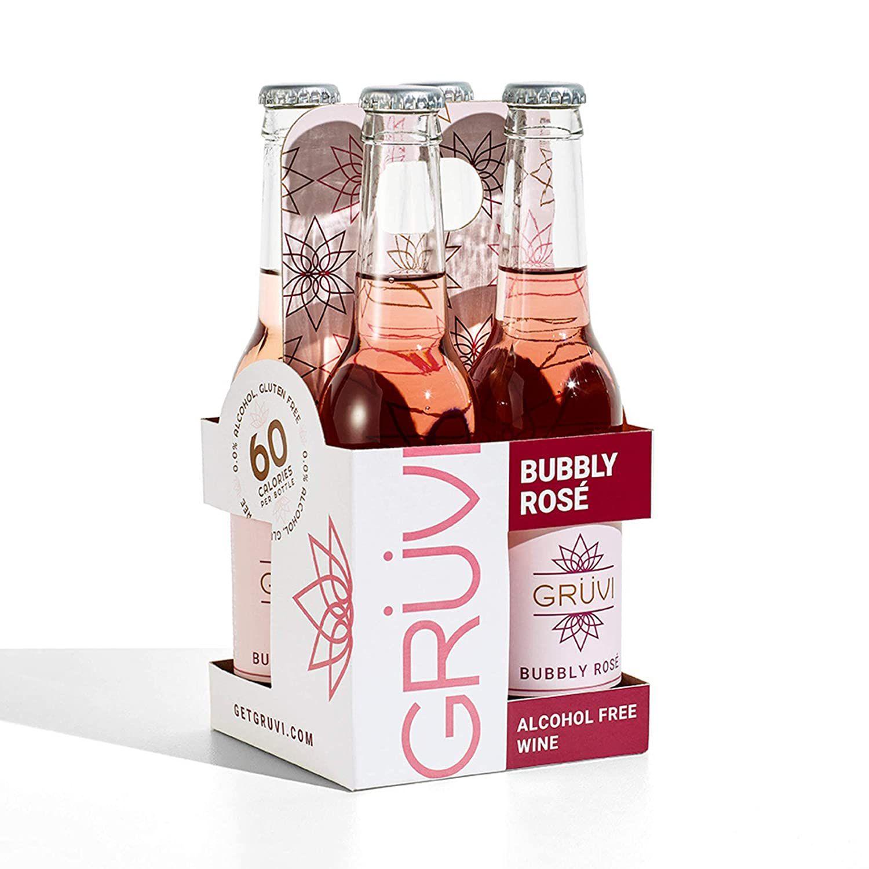 Gruvi Non-Alcoholic Bubbly Rosé