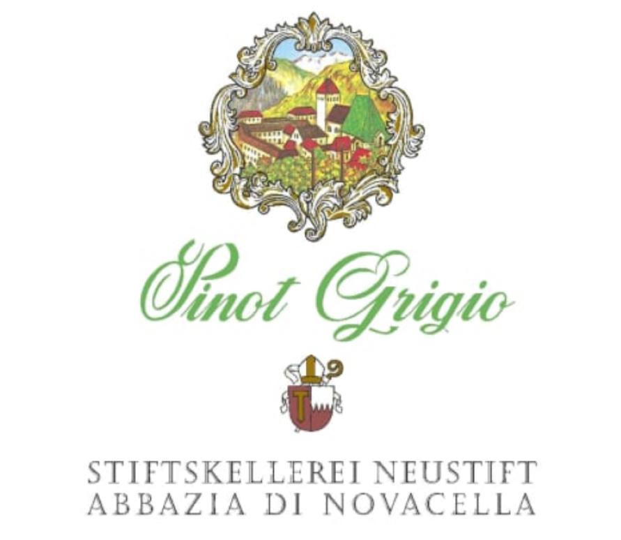 Abbazia di Novacella Pinot Grigio 2007